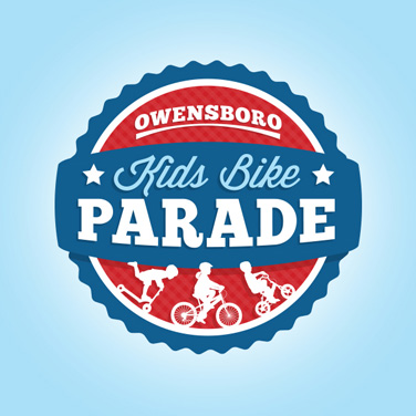 Owensboro Kids Bike Parade